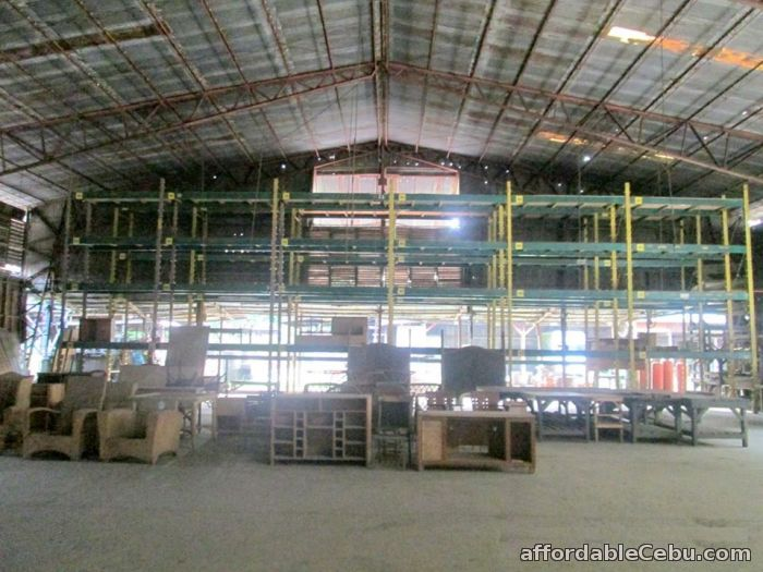1st picture of Affordable Warehouse for Rent in V-Rama Cebu 150 pesos/sq.m For Rent in Cebu, Philippines