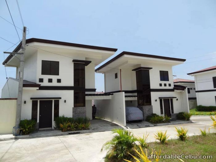 1st picture of Single Detached House And Lot In Minglanilla Cebu For Sale in Cebu, Philippines