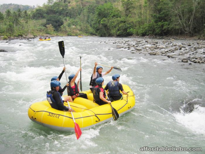 2nd picture of CDO Rafting, Dahilayan Bukidnon, Camiguin tour package Offer in Cebu, Philippines