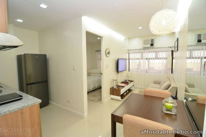 3rd picture of Manadue Condo 2-BR FOR SALE at The Midpoint Residences For Sale in Cebu, Philippines