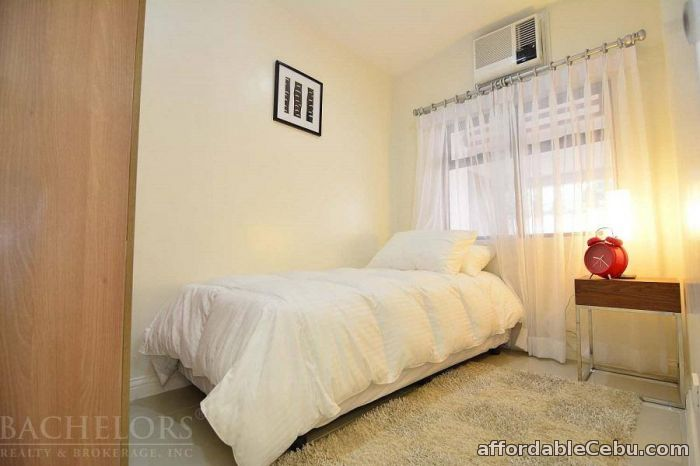 4th picture of Manadue Condo 2-BR FOR SALE at The Midpoint Residences For Sale in Cebu, Philippines