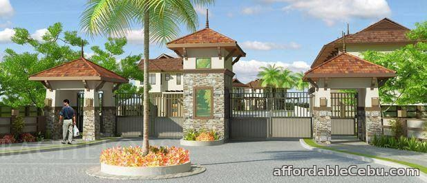 4th picture of NAGA Cebu House & Lot 4 SALE Sumiya Model For Sale in Cebu, Philippines