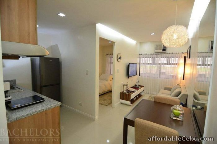 2nd picture of Manadue Condo 2-BR FOR SALE at The Midpoint Residences For Sale in Cebu, Philippines