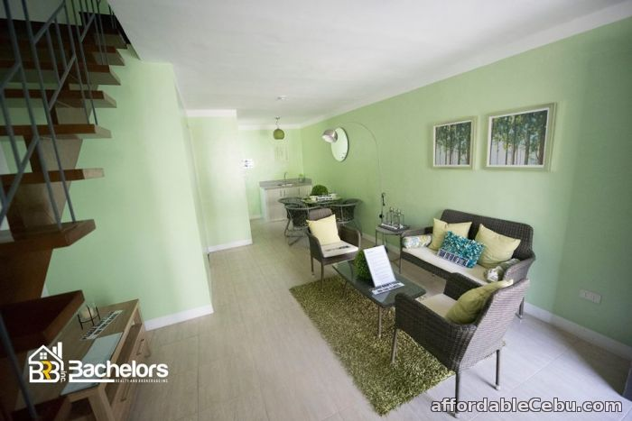 3rd picture of Low Cost House and Lot in Lapu-Lapu for only 8k per month For Sale in Cebu, Philippines