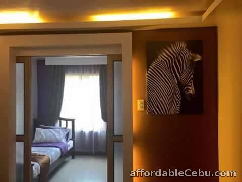 2nd picture of 10k per month studio type finished unit in Labangon Cebu For Sale in Cebu, Philippines