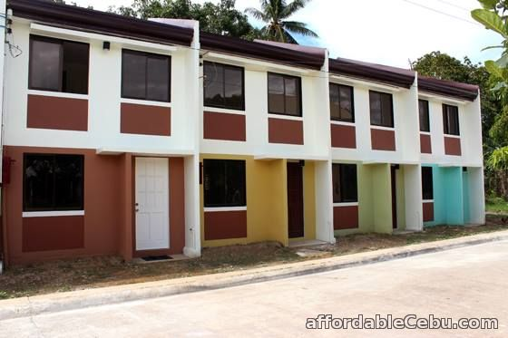 1st picture of For Sale 2-Bedroom Townhouse in Balamban Cebu For Sale in Cebu, Philippines