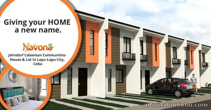 1st picture of Navona townhouse subdivision in kalawisan Announcement in Cebu, Philippines