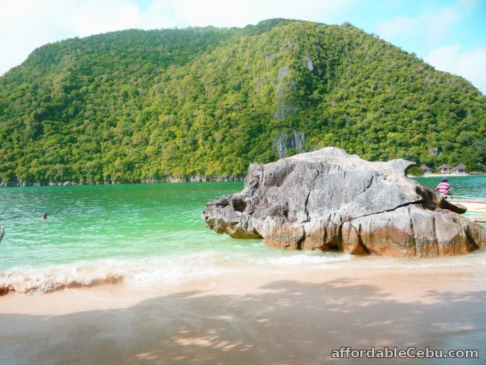 2nd picture of CWC Camsur Tour package, Caramoan tour package Offer in Cebu, Philippines