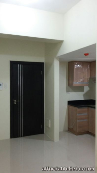 3rd picture of 1-BR Condo Unit at One Pavilion Mall, RFO-9/26/15 For Sale in Cebu, Philippines