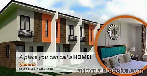 1st picture of NAVONA SUBDIVISION For Sale in Cebu, Philippines