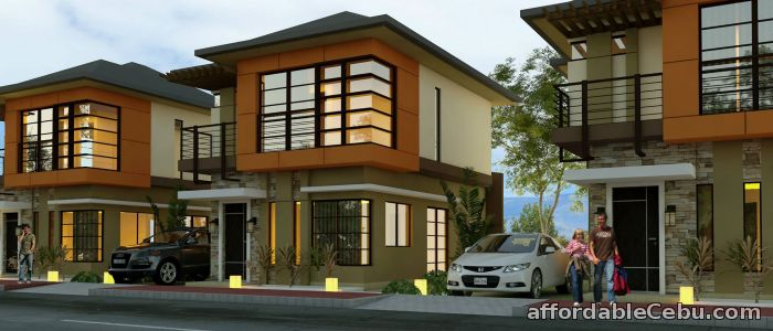 2nd picture of Giovanni Single Detached @ St Francis Hills - as low as 23,000/mo For Sale in Cebu, Philippines