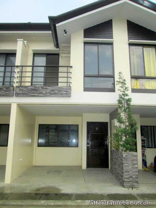 1st picture of Townhouse in Happy Valley, Cebu City For Rent For Rent in Cebu, Philippines