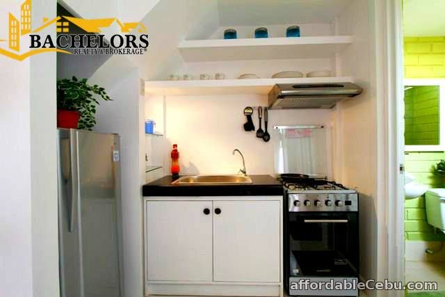 4th picture of Colorado Dos Townhouse Model (Mid and End Unit) For Sale in Cebu, Philippines