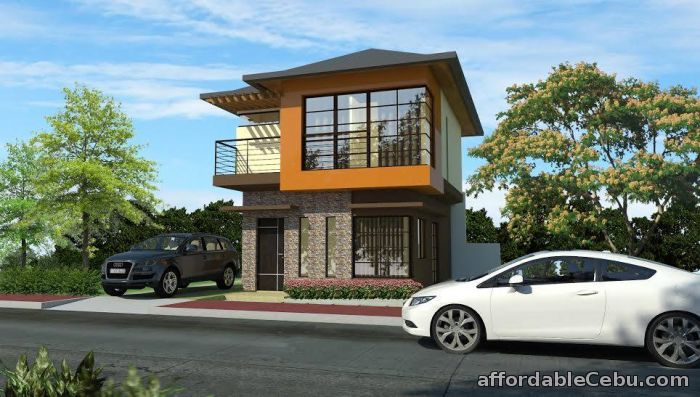 1st picture of Giovanni Single Detached @ St Francis Hills - as low as 23,000/mo For Sale in Cebu, Philippines