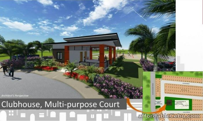 5th picture of Navona townhouse subdivision in kalawisan Announcement in Cebu, Philippines