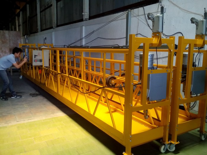 1st picture of Motorized Gondola for Sale For Sale in Cebu, Philippines
