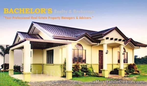 1st picture of Bayswater Adelfa Model House (On Sale) For Sale in Cebu, Philippines