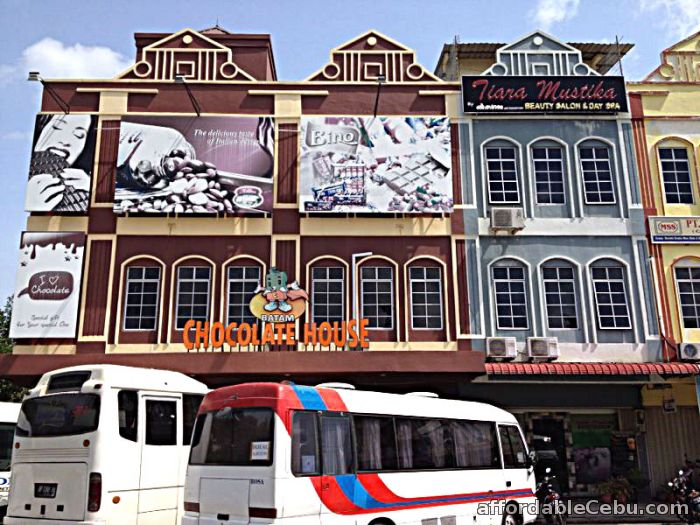1st picture of Singapore tour package, Malaysia tour package, Batam Indonesia Offer in Cebu, Philippines