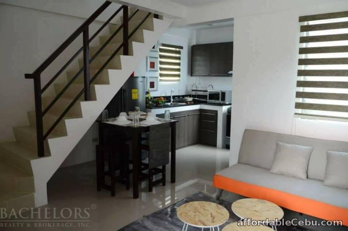 4th picture of Lucena Homes Townhouses Last Unit For Sale in Cebu, Philippines