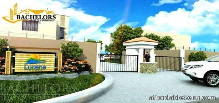 5th picture of Lucena Homes Townhouses Last Unit For Sale in Cebu, Philippines