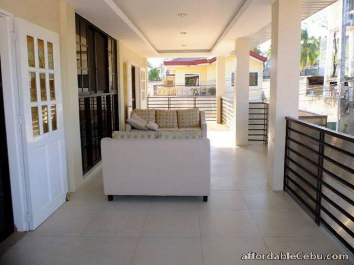 4th picture of HOUSE AND LOT for sale in Cebu city For Sale in Cebu, Philippines