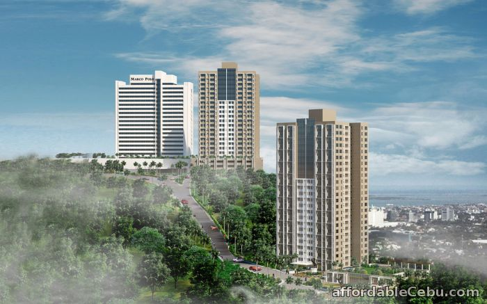1st picture of 2BR Luxury Condominium in Marco Polo Cebu Philippines For Sale in Cebu, Philippines