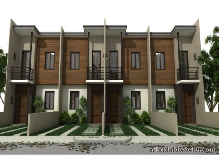 1st picture of TOWNHOUSE UNIT FOR SALE 5MINS. TO CEBU PROVINCIAL CAPITOL For Sale in Cebu, Philippines