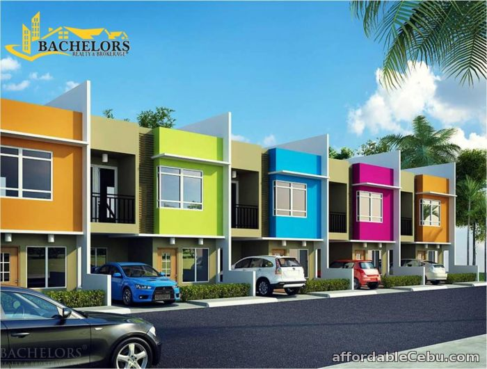 3rd picture of Panglao Ocean View TOWNHOUSE For Sale in Cebu, Philippines