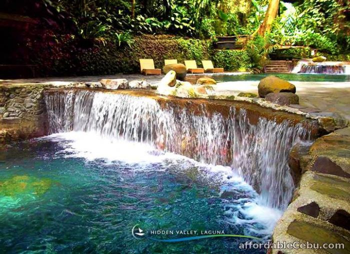 1st picture of Taal Volcano tour, Hidden Valley Springs, Laguna - combination Offer in Cebu, Philippines