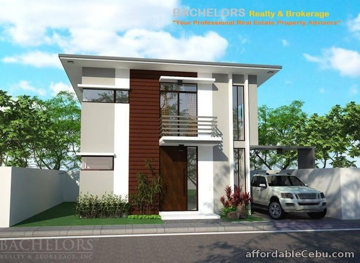1st picture of Single Detached in Cebu City very accessible to USC, North Gen. Hospital, Ateneo For Sale in Cebu, Philippines