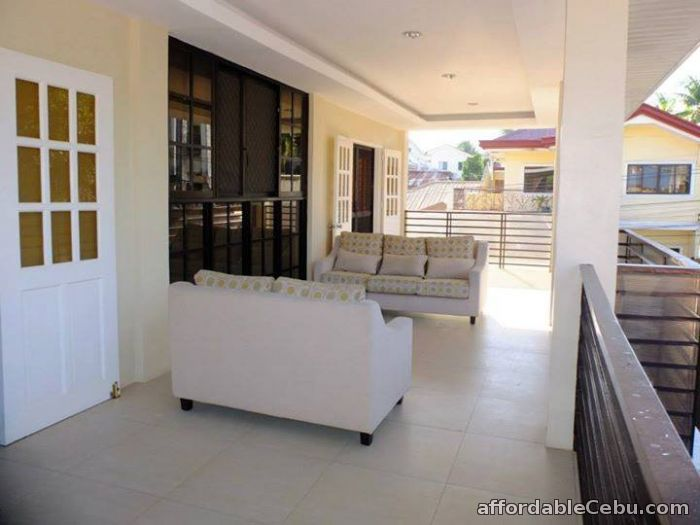 1st picture of FOR SALE HOUSE AND LOT IN BANAWA CEBU CITY Floor Area: 245 Sqm For Sale in Cebu, Philippines