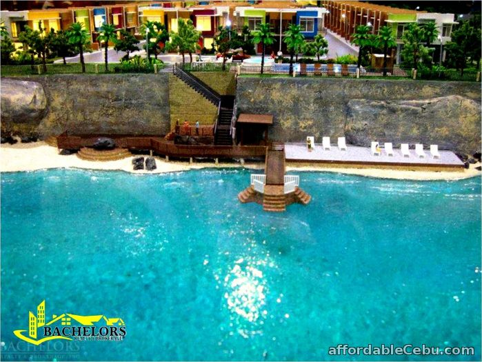 5th picture of Panglao Ocean View TOWNHOUSE For Sale in Cebu, Philippines