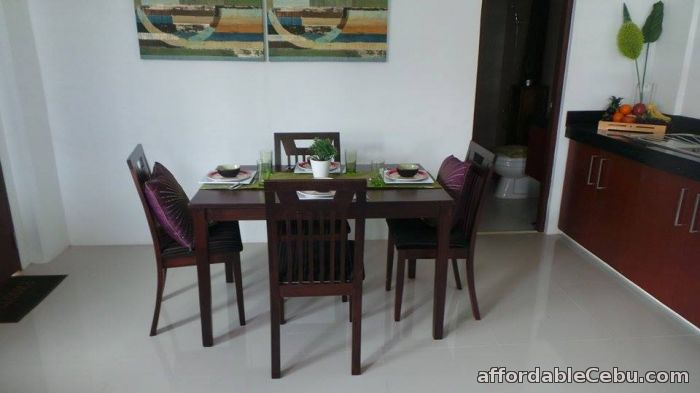 3rd picture of 88 Brookside Residences Talisay Cailey Model For Sale in Cebu, Philippines