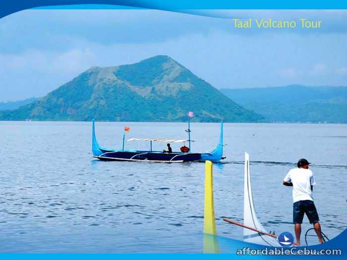 3rd picture of Taal Volcano tour, Hidden Valley Springs, Laguna - combination Offer in Cebu, Philippines