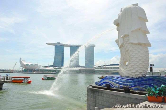 4th picture of Singapore tour package, Malaysia tour package, Batam Indonesia Offer in Cebu, Philippines