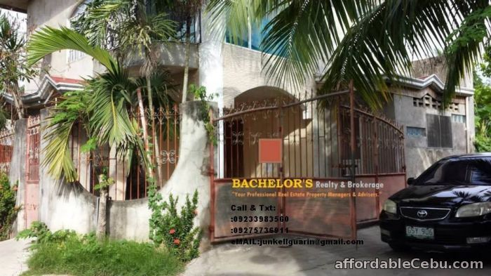 3rd picture of RUSH SALE  SINGLE DETACHED HOUSE AND LOT For Sale in Cebu, Philippines