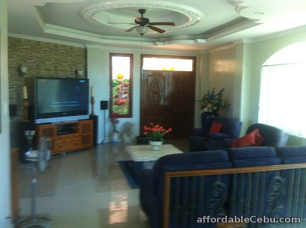 5th picture of 4 Level House w/ Pool Fully Furnished Sunny Hills Sub. Talamban Cebu City 16m For Sale in Cebu, Philippines