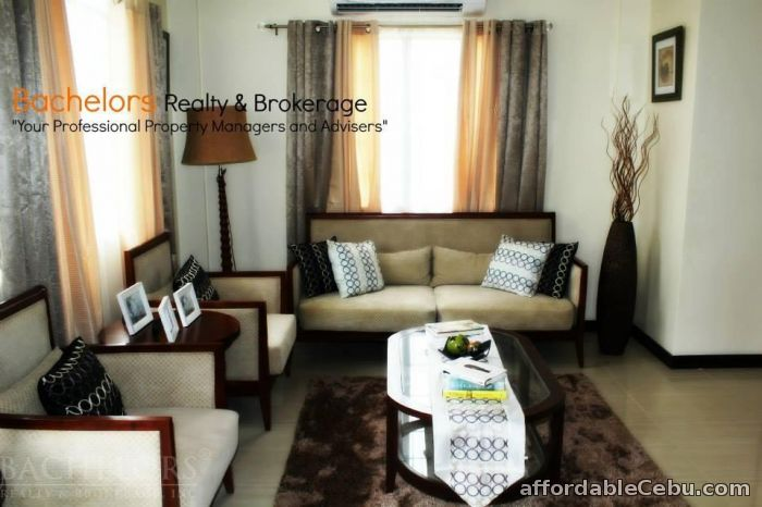 4th picture of Bayswater Adelfa Model House (On Sale) For Sale in Cebu, Philippines
