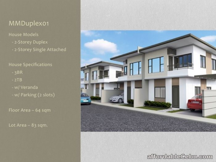 4th picture of 77 LIVING SPACE - Cubacub, Mandaue City - as low as 10,000 per month For Sale in Cebu, Philippines