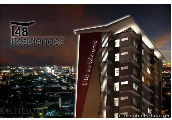 1st picture of 148 Condo Residences Re-Open Unit For Sale in Cebu, Philippines
