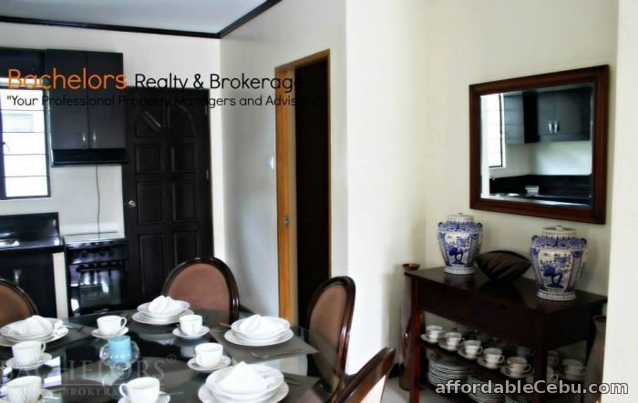 3rd picture of Bayswater Adelfa Model House (On Sale) For Sale in Cebu, Philippines