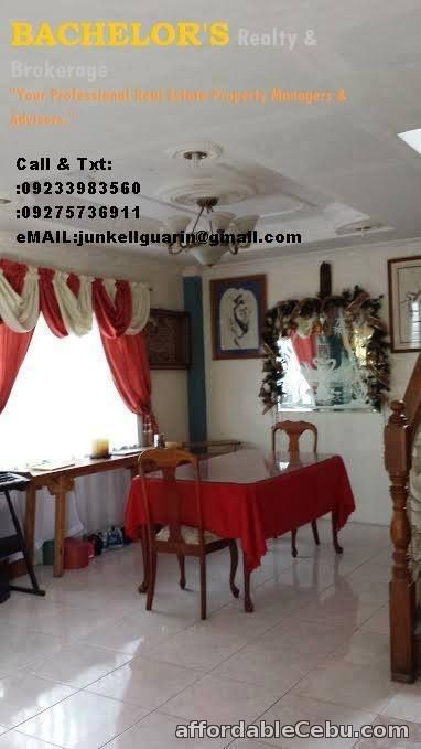 2nd picture of RUSH SALE  SINGLE DETACHED HOUSE AND LOT For Sale in Cebu, Philippines