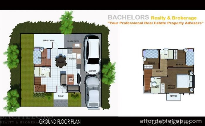 2nd picture of Single Detached in Cebu City very accessible to USC, North Gen. Hospital, Ateneo For Sale in Cebu, Philippines