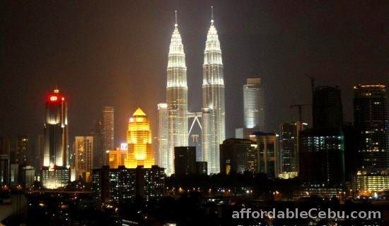 2nd picture of Singapore tour package, Malaysia tour package, Batam Indonesia Offer in Cebu, Philippines