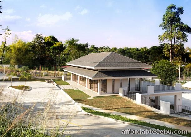 3rd picture of The Heritage Lot Only For Sale in Cebu, Philippines