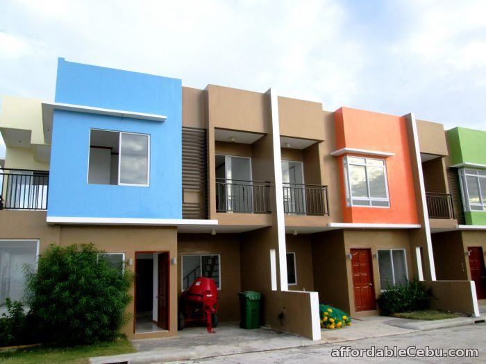 4th picture of Panglao Ocean View DUPLEX For Sale in Cebu, Philippines