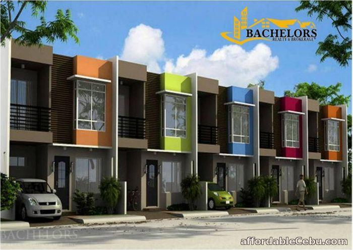 1st picture of Panglao Ocean View TOWNHOUSE For Sale in Cebu, Philippines