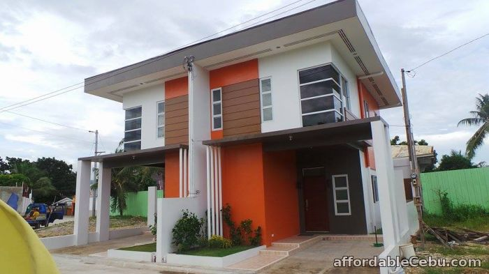 1st picture of 88 Brookside Residences Talisay Cailey Model For Sale in Cebu, Philippines
