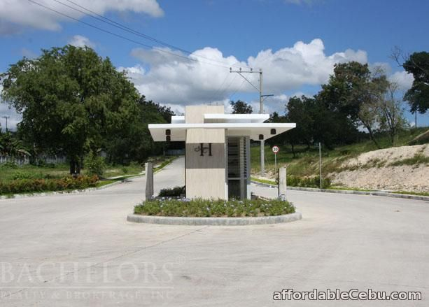 5th picture of The Heritage Lot Only For Sale in Cebu, Philippines