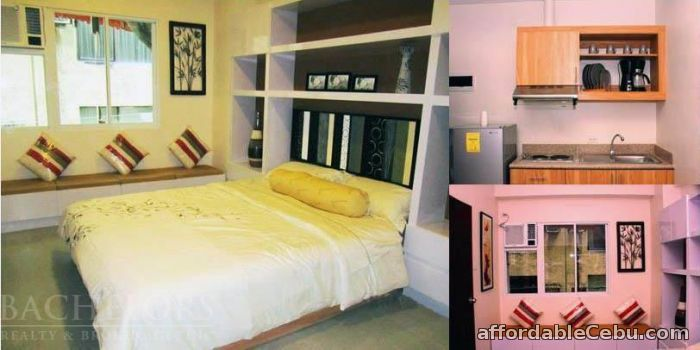 3rd picture of 148 Condo Residences Re-Open Unit For Sale in Cebu, Philippines